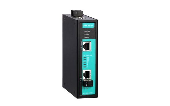 IEX 402 SHDSL Series