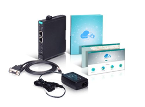 ThingsPro IIoT Gateway Starter Kit