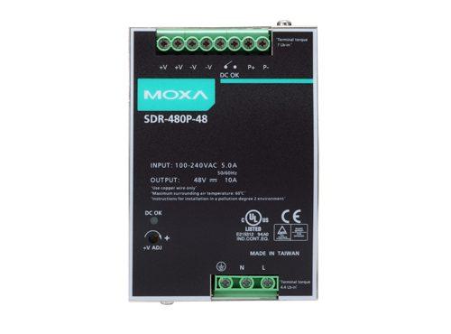 SDR 480P 48
