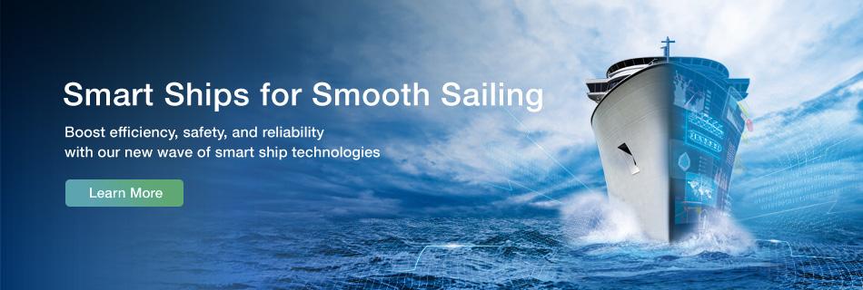 2017 11 03 Moxa Smart Ship Solution